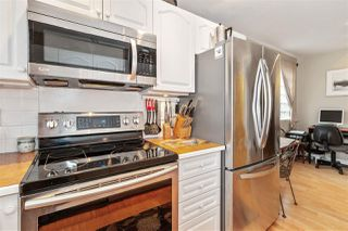 Photo 7: 1840 CYPRESS Street in Vancouver: Kitsilano Townhouse for sale (Vancouver West)  : MLS®# R2438120