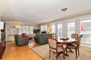 Photo 5: 1840 CYPRESS Street in Vancouver: Kitsilano Townhouse for sale (Vancouver West)  : MLS®# R2438120