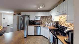 Photo 3: 217 111 EDWARDS Drive in Edmonton: Zone 53 Condo for sale : MLS®# E4189486