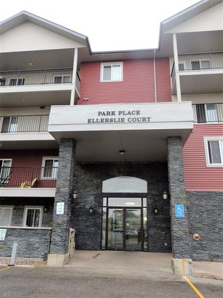 Photo 13: 217 111 EDWARDS Drive in Edmonton: Zone 53 Condo for sale : MLS®# E4189486