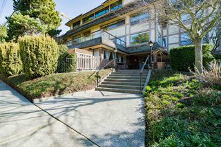 """Photo 1: 302 1368 FOSTER Street: White Rock Condo for sale in """"THE KINGFISHER"""" (South Surrey White Rock)  : MLS®# R2447060"""