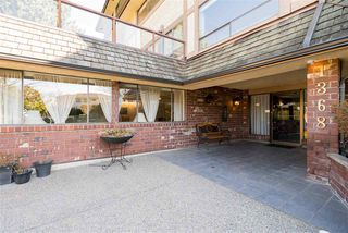 """Photo 17: 302 1368 FOSTER Street: White Rock Condo for sale in """"THE KINGFISHER"""" (South Surrey White Rock)  : MLS®# R2447060"""