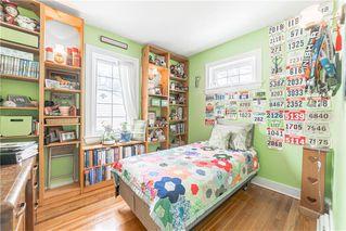 Photo 9: 124 Hazel Dell Avenue in Winnipeg: Fraser's Grove Residential for sale (3C)  : MLS®# 202015082