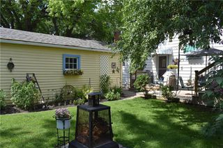 Photo 17: 124 Hazel Dell Avenue in Winnipeg: Fraser's Grove Residential for sale (3C)  : MLS®# 202015082
