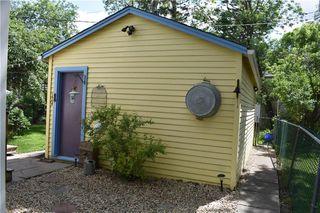 Photo 20: 124 Hazel Dell Avenue in Winnipeg: Fraser's Grove Residential for sale (3C)  : MLS®# 202015082