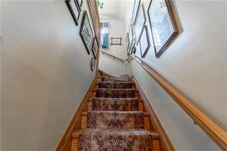 Photo 16: 124 Hazel Dell Avenue in Winnipeg: Fraser's Grove Residential for sale (3C)  : MLS®# 202015082