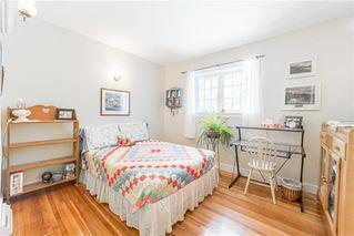 Photo 7: 124 Hazel Dell Avenue in Winnipeg: Fraser's Grove Residential for sale (3C)  : MLS®# 202015082