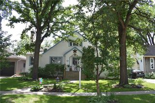 Photo 1: 124 Hazel Dell Avenue in Winnipeg: Fraser's Grove Residential for sale (3C)  : MLS®# 202015082