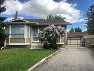 Photo 1: 256 DEERSAXON Circle SE in Calgary: Deer Run Detached for sale : MLS®# C4305352