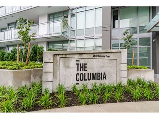 "Photo 2: 1306 258 NELSON'S Court in New Westminster: Sapperton Condo for sale in ""THE COLUMBIA AT BREWERY DISTRICT"" : MLS®# R2472326"