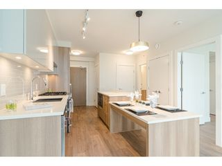 "Photo 3: 1306 258 NELSON'S Court in New Westminster: Sapperton Condo for sale in ""THE COLUMBIA AT BREWERY DISTRICT"" : MLS®# R2472326"