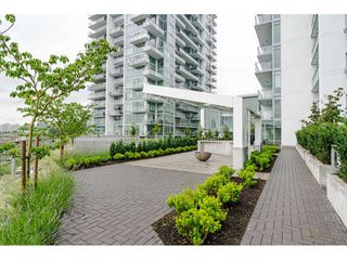 "Photo 27: 1306 258 NELSON'S Court in New Westminster: Sapperton Condo for sale in ""THE COLUMBIA AT BREWERY DISTRICT"" : MLS®# R2472326"