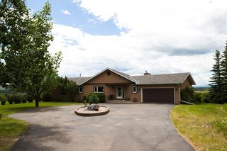 Photo 2: 101 BLAZER ESTATES Ridge in Rural Rocky View County: Rural Rocky View MD Detached for sale : MLS®# A1012228