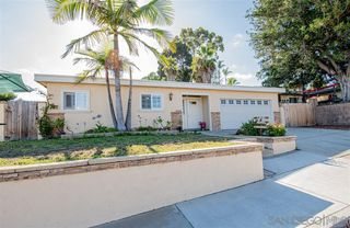 Main Photo: CHULA VISTA House for sale : 3 bedrooms : 1668 Oleander Ave