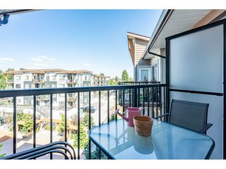 "Photo 18: 414 20175 53 Avenue in Langley: Langley City Condo for sale in ""THE BENJAMIN"" : MLS®# R2489053"