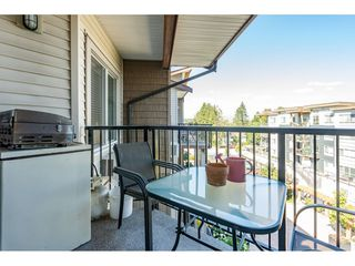 "Photo 17: 414 20175 53 Avenue in Langley: Langley City Condo for sale in ""THE BENJAMIN"" : MLS®# R2489053"