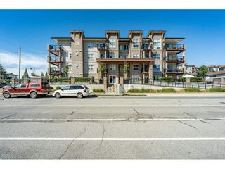 "Photo 23: 414 20175 53 Avenue in Langley: Langley City Condo for sale in ""THE BENJAMIN"" : MLS®# R2489053"
