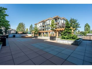 "Photo 22: 414 20175 53 Avenue in Langley: Langley City Condo for sale in ""THE BENJAMIN"" : MLS®# R2489053"
