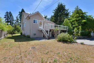 Photo 19: 5460 BURLEY Place in Sechelt: Sechelt District House for sale (Sunshine Coast)  : MLS®# R2489414