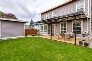 Photo 26: 5331 PATON Drive in Delta: Hawthorne House for sale (Ladner)  : MLS®# R2495664