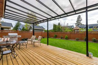 Photo 24: 5331 PATON Drive in Delta: Hawthorne House for sale (Ladner)  : MLS®# R2495664