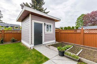 Photo 28: 5331 PATON Drive in Delta: Hawthorne House for sale (Ladner)  : MLS®# R2495664