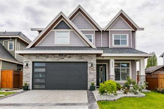 Photo 1: 5331 PATON Drive in Delta: Hawthorne House for sale (Ladner)  : MLS®# R2495664
