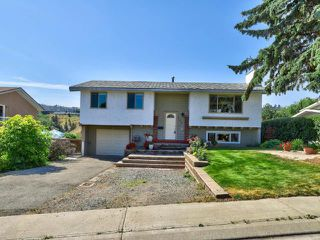 Photo 2: 125 ARROWSTONE DRIVE in Kamloops: Sahali House for sale : MLS®# 158476