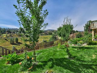Photo 32: 125 ARROWSTONE DRIVE in Kamloops: Sahali House for sale : MLS®# 158476