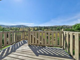 Photo 13: 125 ARROWSTONE DRIVE in Kamloops: Sahali House for sale : MLS®# 158476