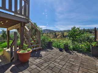 Photo 37: 125 ARROWSTONE DRIVE in Kamloops: Sahali House for sale : MLS®# 158476