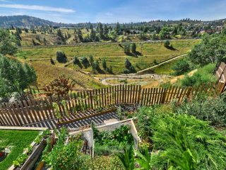 Photo 15: 125 ARROWSTONE DRIVE in Kamloops: Sahali House for sale : MLS®# 158476