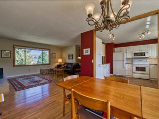 Photo 8: 125 ARROWSTONE DRIVE in Kamloops: Sahali House for sale : MLS®# 158476