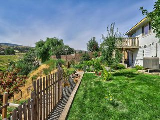 Photo 33: 125 ARROWSTONE DRIVE in Kamloops: Sahali House for sale : MLS®# 158476