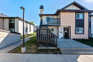 Main Photo: 91 CEDAR SPRINGS Gardens SW in Calgary: Cedarbrae Row/Townhouse for sale : MLS®# A1032381