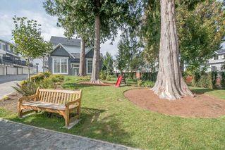 "Photo 37: 74 8130 136A Street in Surrey: Bear Creek Green Timbers Townhouse for sale in ""KINGS LANDING"" : MLS®# R2500414"
