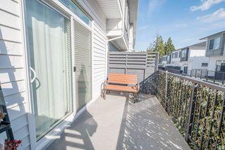 "Photo 32: 74 8130 136A Street in Surrey: Bear Creek Green Timbers Townhouse for sale in ""KINGS LANDING"" : MLS®# R2500414"