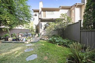 Photo 13: 4225 BIRCHWOOD Crescent in Burnaby: Greentree Village Townhouse for sale (Burnaby South)  : MLS®# R2501600
