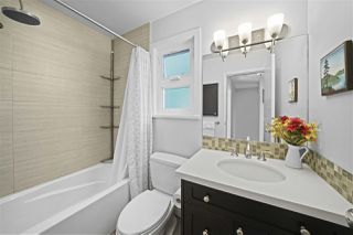 Photo 21: 4225 BIRCHWOOD Crescent in Burnaby: Greentree Village Townhouse for sale (Burnaby South)  : MLS®# R2501600