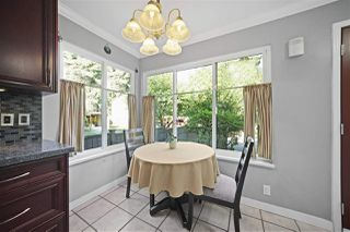 Photo 8: 4225 BIRCHWOOD Crescent in Burnaby: Greentree Village Townhouse for sale (Burnaby South)  : MLS®# R2501600