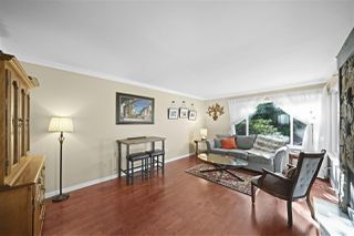 Photo 10: 4225 BIRCHWOOD Crescent in Burnaby: Greentree Village Townhouse for sale (Burnaby South)  : MLS®# R2501600