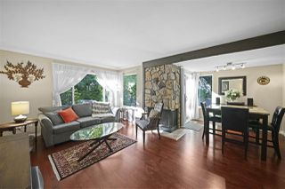 Photo 5: 4225 BIRCHWOOD Crescent in Burnaby: Greentree Village Townhouse for sale (Burnaby South)  : MLS®# R2501600