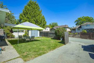 "Photo 29: 8540 152 Street in Surrey: Fleetwood Tynehead House for sale in ""Fleetwood"" : MLS®# R2501631"