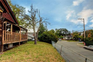 Photo 5: 2421 Chambers St in : Vi Fernwood House for sale (Victoria)  : MLS®# 856900