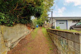 Photo 8: 2421 Chambers St in : Vi Fernwood House for sale (Victoria)  : MLS®# 856900