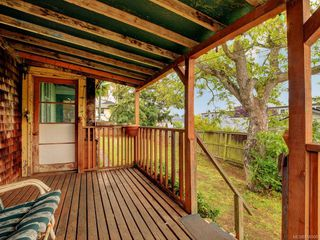 Photo 4: 2421 Chambers St in : Vi Fernwood House for sale (Victoria)  : MLS®# 856900