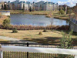 Photo 27: 163 2750 55 Street in Edmonton: Zone 29 Condo for sale : MLS®# E4217695