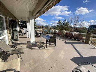 Photo 23: 163 2750 55 Street in Edmonton: Zone 29 Condo for sale : MLS®# E4217695