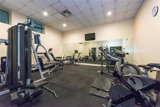 "Photo 28: 215 1189 HOWE Street in Vancouver: Downtown VW Condo for sale in ""GENESIS"" (Vancouver West)  : MLS®# R2519068"