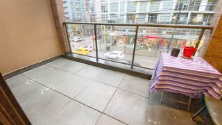 "Photo 20: 215 1189 HOWE Street in Vancouver: Downtown VW Condo for sale in ""GENESIS"" (Vancouver West)  : MLS®# R2519068"